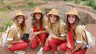 Donnavventura a Lalibela, terra ricca di fascino e sacralità