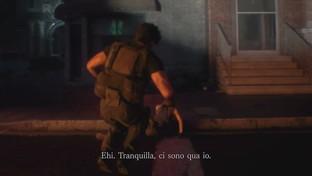Resident Evil 3 Remake, il trailer di Nemesis