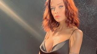 Silvia Provvedi, ex di Fabrizio Corona, è incinta