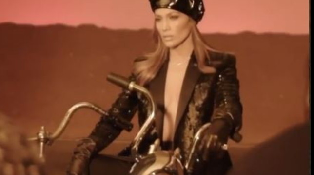 Jennifer Lopez, da Hollywood all'Italia con amore