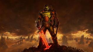 Doom Eternal, a caccia di demoni nel secondo spettacolare trailer