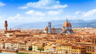 L'Italia che piace ai viaggiatori stranieri