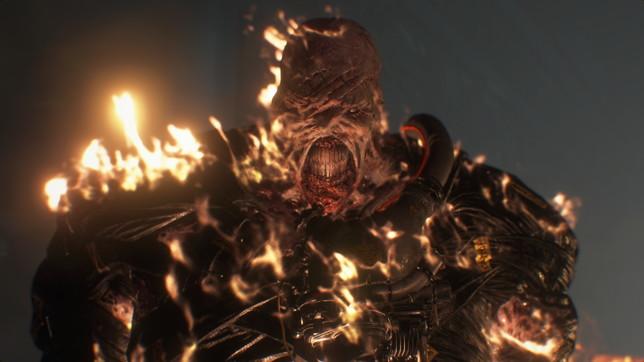 Resident Evil 3, tante nuove immagini per il remake