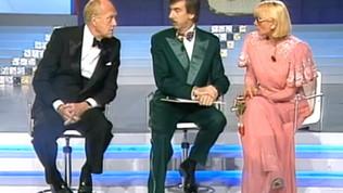 Quando Sandra e Raimondo raccontarono il passaggio dalla Rai a Canale 5