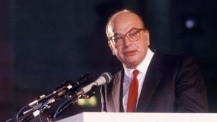 Bettino Craxi, il ricordo a vent'anni dalla morte