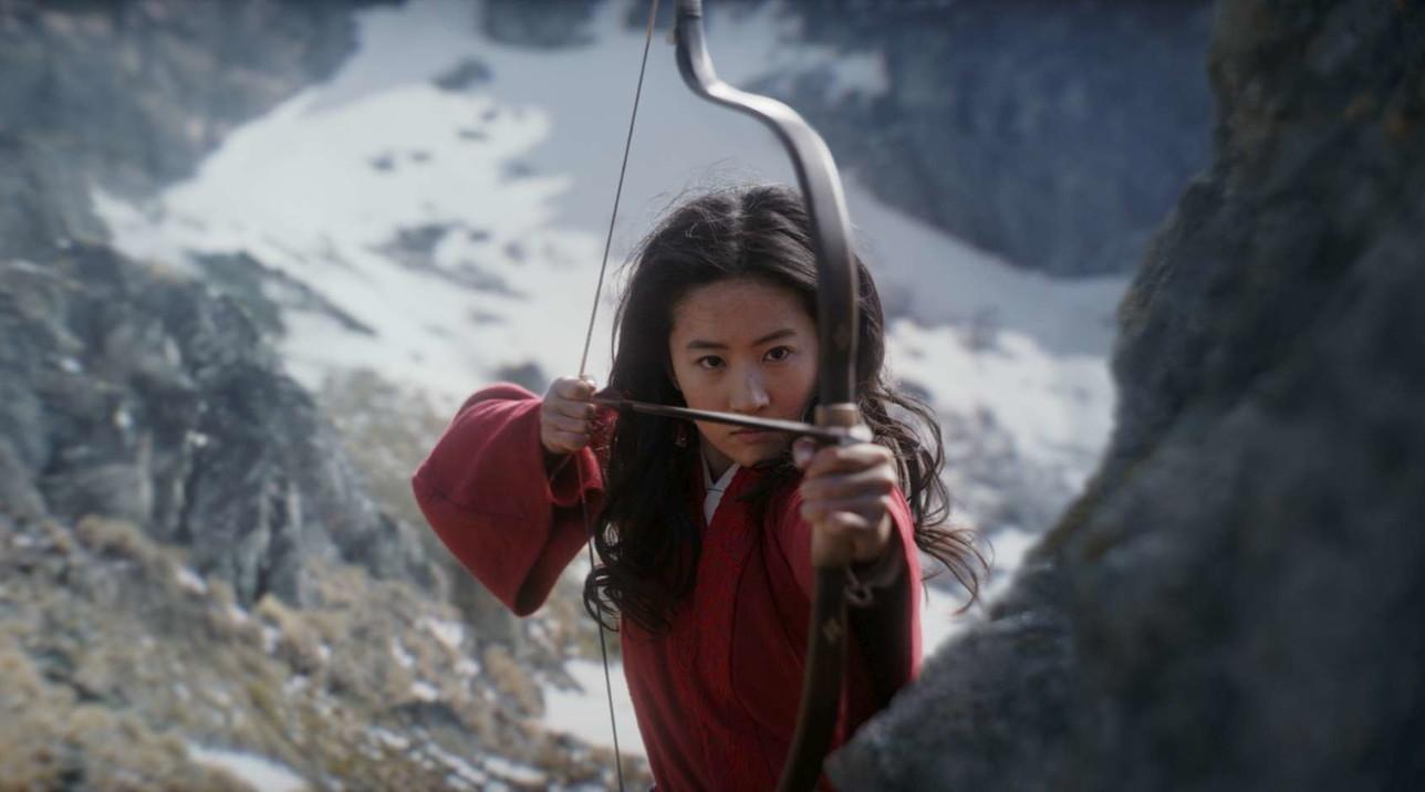 """""""Mulan"""" prende vita nel nuovo live-action"""