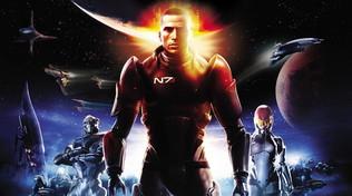 Mass Effect, la trilogia di BioWare potrebbe tornare presto in versione rimasterizzata