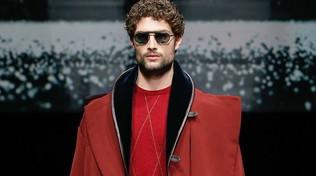 MFW 2020, Giorgio Armani: storie d'amore tra i vestiti e chi li indossa