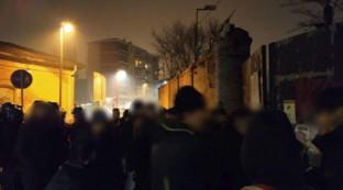 Bologna, via gli attivisti del centro socialeXm24 dall'ex caserma Sani