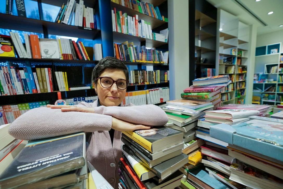 Torino chiude la storica libreria Paravia