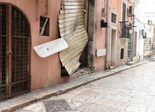 Foggia, bomba in centro anziani: nuova intimidazione a testimoni anti-mafia