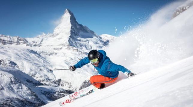 Svizzera: sciare a Zermatt sotto il Re delle montagne