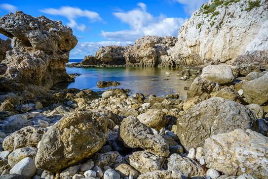 Dieci piscine naturali in cui l'acqua dà spettacolo