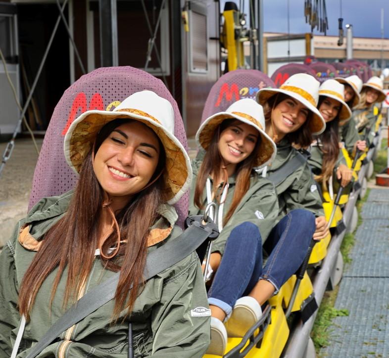 Donnavventura: la Svizzera tra natura e storia