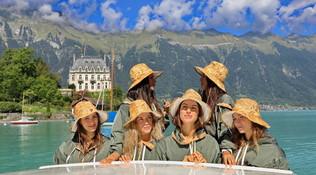 Donnavventura: il Grand Raid del Trentennale parte dalla Svizzera