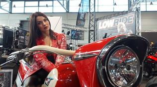 MotorBike Expo 2020: la fabbrica dei sogni