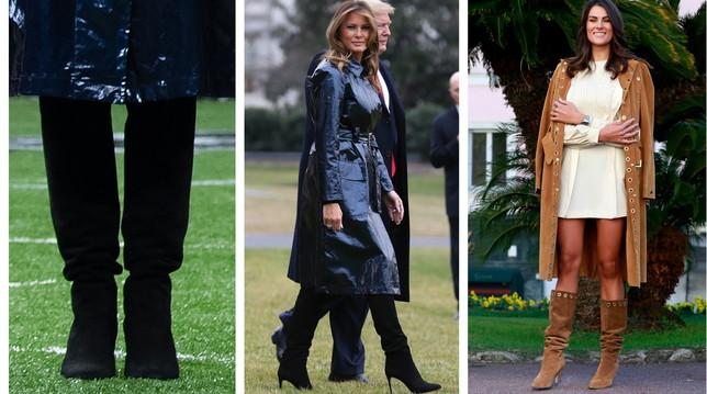 Moda donna, stivali inverno 2020: come indossarli senza soffrire