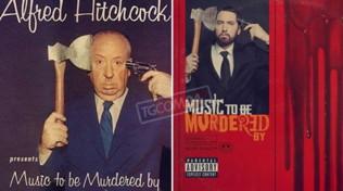 Eminem pubblica a sorpresa il nuovo album