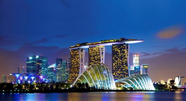 Come innamorarsi di Singapore in otto tappe
