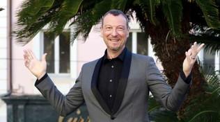 Sanremo, l'ascolto dei brani dei 24 | E' un Festival che fa battere il piede a tempo