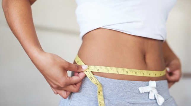 programma di dieta per ginnasti