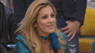 """""""Grande Fratello Vip"""", Adriana Volpe contro Magalli: """"Lui ha avuto tantissime opportunità per chiedere scusa"""""""