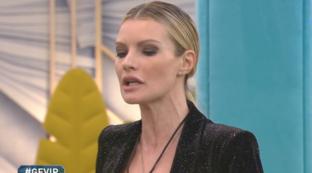 """""""GF Vip"""", Licia risponde a Imma Battaglia: """"Non sono una bugiarda. Cosa ha Eva in più di me? Gli anni"""""""