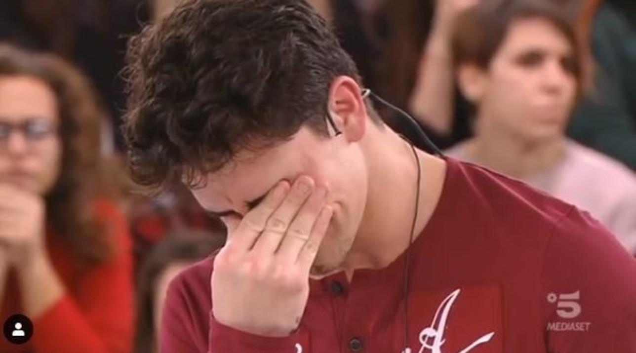 Amici 19, dramma Javier: prima gli insulti alla scuola e poi il ...