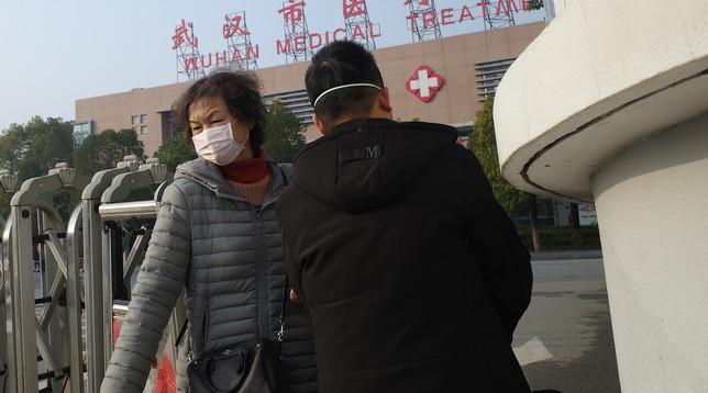 Virus misterioso in Cina: 1.700 casi? Tutto parte da Wuhan, 11 mln di abitantie uno scalo internazionale