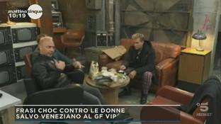 """""""Domenica Live"""", lo sfogo della figlia di Salvo Veneziano: """"Io bullizzata sui social"""""""