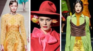 Moda: Blue Monday 2020, i look per allontanare la tristezza
