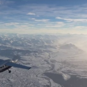 Flight Simulator, un video per scoprire l'incredibile realismo del comparto sonoro