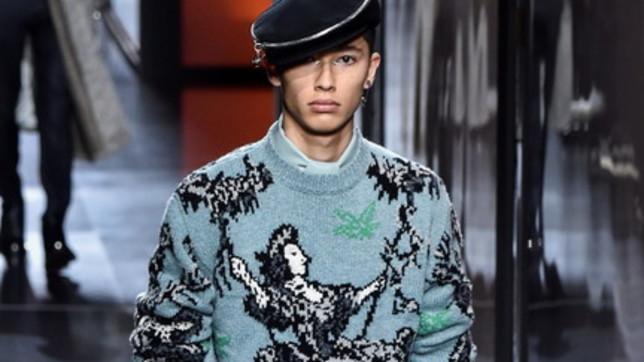 Paris Fashion week 2020, Dior Homme: il trionfo dell'eleganza