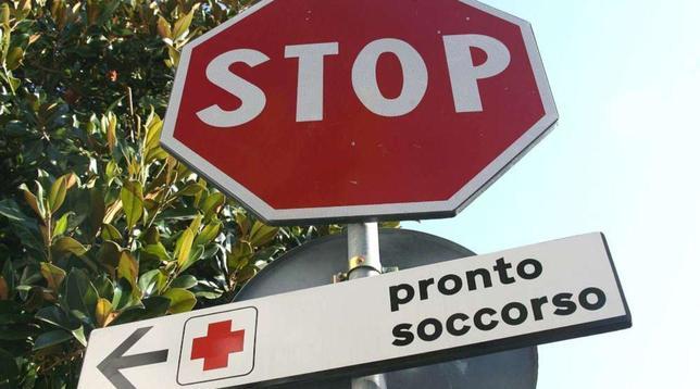Perugia, 12enne va in ospedaleper un mal di pancia e scopre di essere incinta