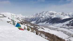 La Valtellina si fa in cinque per le vacanze sulla neve