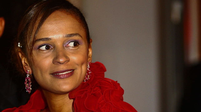 La donna più ricca d'Africa è accusata di essersi arricchita sulla pelle della popolazione dell'Angola
