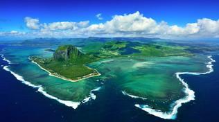 A Mauritius per scoprire le sue splendide isolette