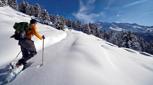 Inverno in Valtellina, cinque assi nella manica