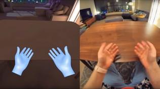 Videogiochi: sviluppatore ricrea la sua casa grazie alla realtà virtuale