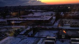 Tempesta di neve in Canada e in Spagna: scuole e molti aeroporti chiusi | Video