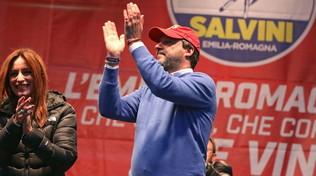 Gregoretti, sì al processo per Salvini |