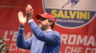 Caso Gregoretti, Salvini:
