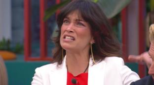 """""""GF Vip"""", Fernanda Lessa contro Antonella Elia: """"Peccato che qui non si possono mettere le mani addosso"""""""