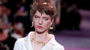 Paris Haute Couture, Dior: e se le donne dominassero il mondo?