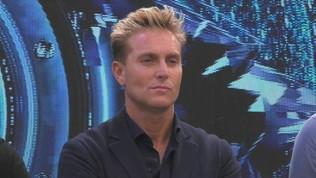 GF Vip: Pasquale eliminato, Ivan e Carlotta al televoto| Zequila ricorda il padre