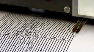 Scossa di terremoto di magnitudo 3.6 nella notte nel Foggiano