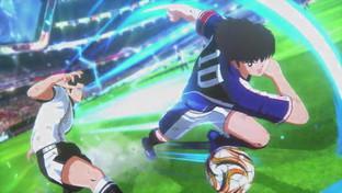 Holly e Benji tornano in Captain Tsubasa: Rise of New Champions