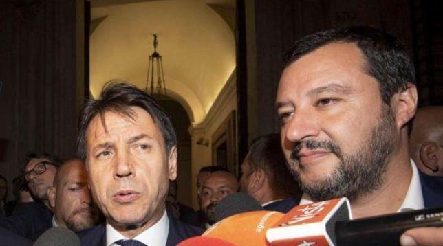 Gregoretti, Conte: