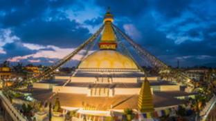 Nepal: Shiva e Buddha sotto le vette dell'Himalaya