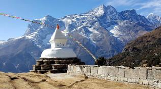 Mistico Nepal tutto da scoprire: feste e templi,hindu e buddhisti